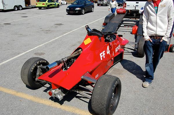 04-05-08 Driver's School, Summit Pt, WV