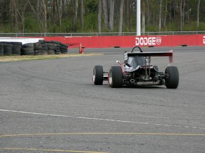 12-03-05 No Problem Raceway, Club Racing
