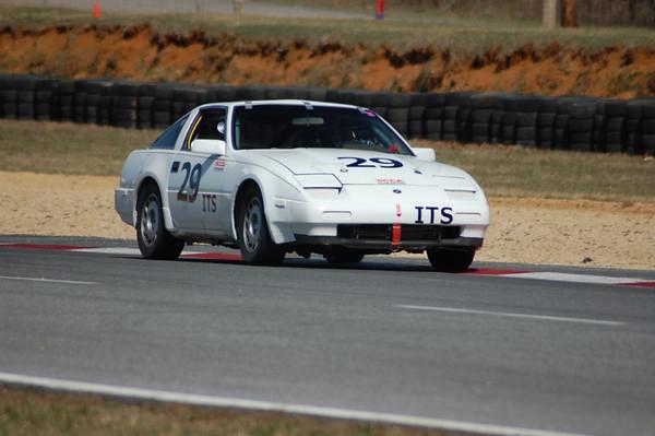 3-19-11 Saturday WDCR Club Racing Driver's School