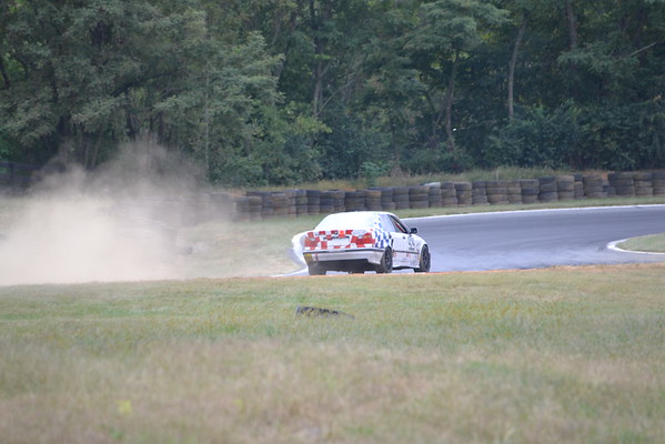 9-18-16 AER Endurance Race