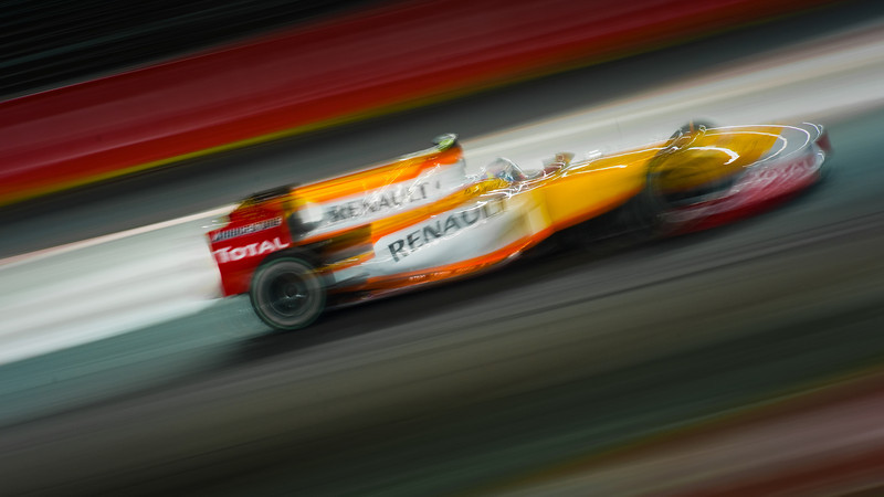 F1 singapore nigth race -8949