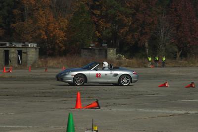 TSCC November 17, 2012.  Saturday heat 1