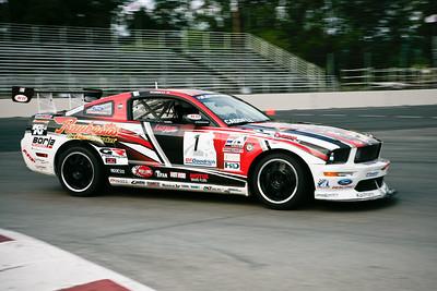 BMW ACA Track Day Aug. 9, 2010