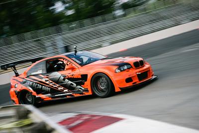 BMW ACA-20