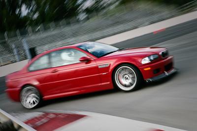 BMW ACA-33