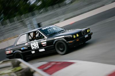 BMW ACA-30