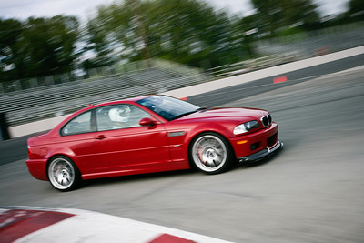 BMW ACA-16