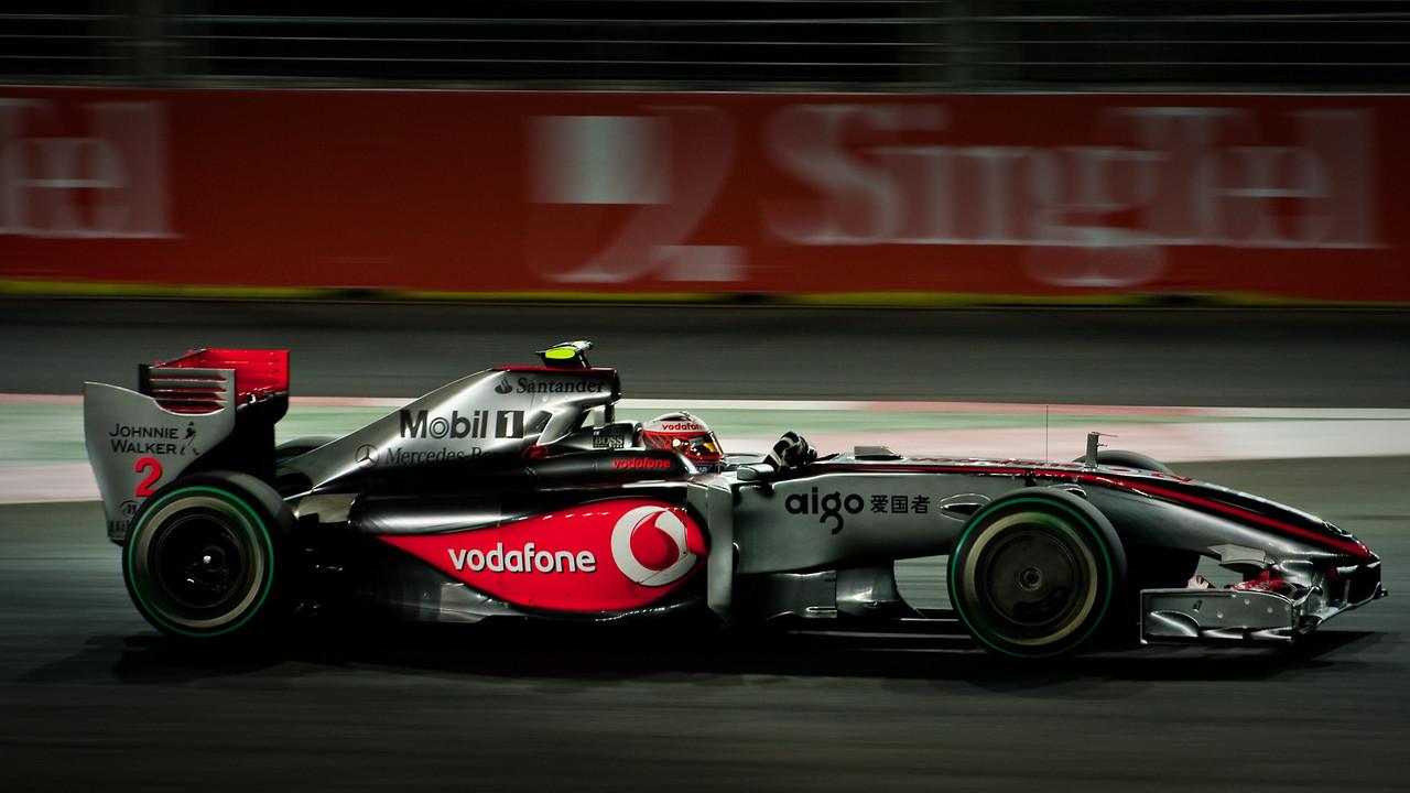 F1 singapore nigth race -8341