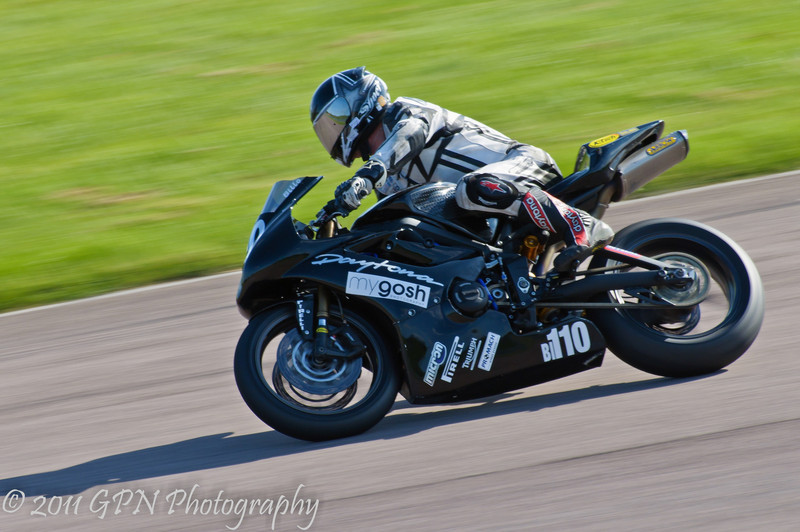 Matthew Billington (Triumph Daytona)