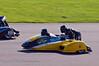 Ben Holland & Lee Watson on their LCR Suzuki