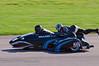 Paul Corfield & Ritchie Bleackley on their Suzuki TLR 1000