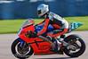 Chris Sansome (Honda TSR400)