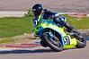 Russell Hynes (Triumph Daytona 675)