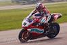 Leon Haslem - Ducati
