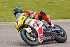 James Ellison - Hydrex Bike Animal Honda