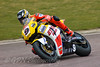 Guy Martin - Hydrex Bike Animal Honda