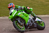 Scott Smart - Hawk Racing Kawasaki