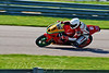 David Jones (Clwyd Heating Racing Triumph - Supersport)