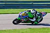 Chris Northover (Astro Racing Kawasaki - Supersport)
