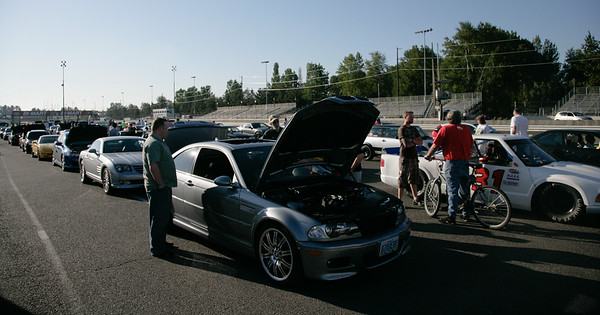 CSCC Track Day-1