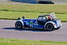 Rowan Williams (Caterham 7) - Easytrack Caterham Graduate Championship (Classic)