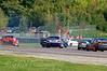 Tom Webb (BMW E36) spins - Kumho BMW Championship