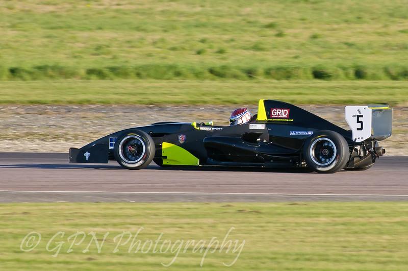 James Birch (driver) - Protyre Formula Renault BARC Championship