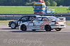 Karl Cattliff (BMW E30 M3) leads Stephen Pearson (BMW M3) - Kumho BMW Championship