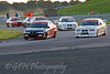 David Kempton (BMW E36 M3) leads the field - Kumho BMW Championship
