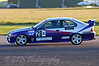 Adrian Gilbert (BMW E36 M3) - Kumho BMW Championship