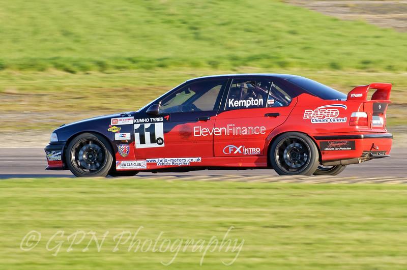 David Kempton (BMW E36 M3) - Kumho BMW Championship