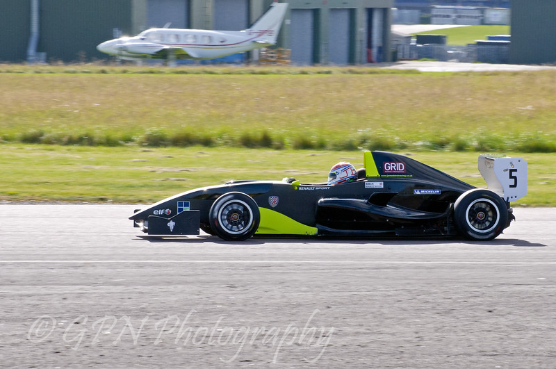 James Birch - Protyre Formula Renault BARC Championship