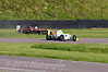 Roman Beregech (Antel Motorsport) spins off - Protyre Formula Renault BARC Championship