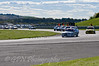 Garrie Whittaker (BMW E36 M3) leads the field - Kumho BMW Championship