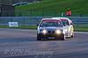 Tom Webb (BMW E36) leads Garrie Whittaker (BMW E36 M3) - Kumho BMW Championship