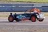 Paul Hawker (Caterham 7) - Easytrack Caterham Graduate Championship (Classic)