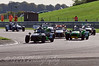 Action at the complex - Easytrack Caterham Graduate Championship (Super)