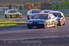 Tom Webb (BMW E36) leads the field - Kumho BMW Championship