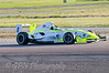 Sazlan Sirajudin (Uniq Racing with Triple Eight) spins off - Protyre Formula Renault BARC Championship