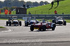 Caterham action - Easytrack Caterham Graduate Championship (Super)