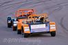 Martin Amison leads Mark Brunning (Caterham 7) - Easytrack Caterham Graduate Championship (Mega)