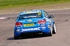 Alex MacDowall (Chevrolet Cruze) - MSA British Touring Car Championship