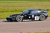 Louise Richardson (Ginetta G50) bonnetless - Ginetta GT Supercup