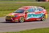 Mat Jackson (Ford Focus) - MSA British Touring Car Championship