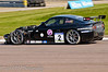 Louise Richardson (Ginetta G50) - Ginetta GT Supercup