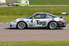Steve Parish - Porsche Carrera Cup
