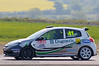 Luke Wright - Renault Clio Cup UK