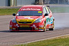 Liam Griffin (Ford Focus) - MSA British Touring Car Championship