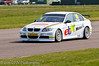 Nick Foster (BMW 320si) - MSA British Touring Car Championship