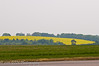 Fields over Thruxton!